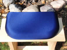 Bleacher Seat - Royal Blue